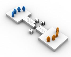 Merging Companies