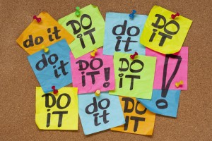 Procrastination, when utilized correctly, can actually be a productive exercise.