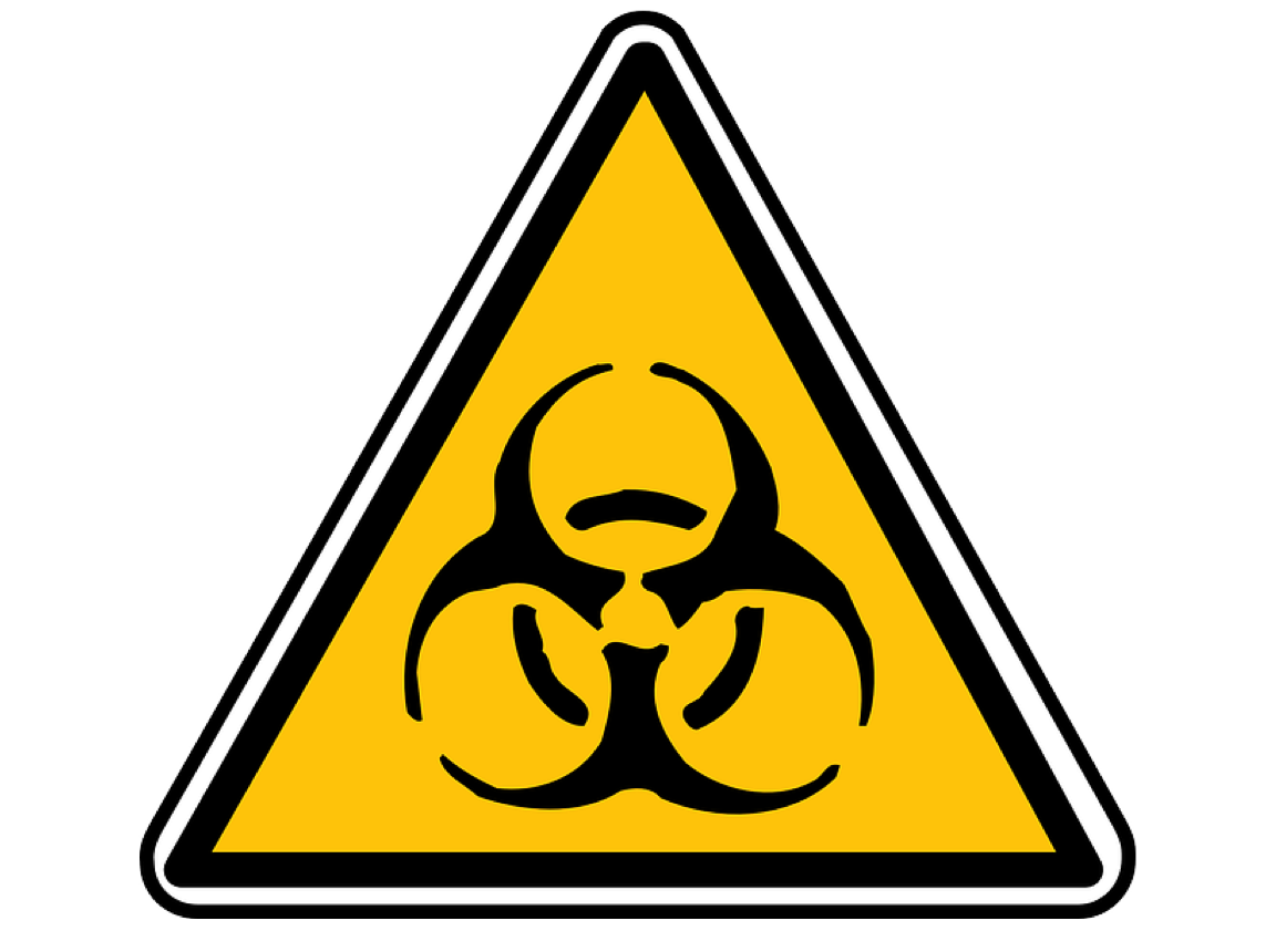 New and old leaders alike can develop toxic habits in their leadership style that they need to learn to recognize and correct. Image Source: Pixabay user ClkerFreeVectorImages